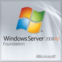 Windows Server 2008 R2 Foundation